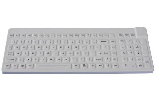 Keyboard K-TEK-M375KP-FN-DT