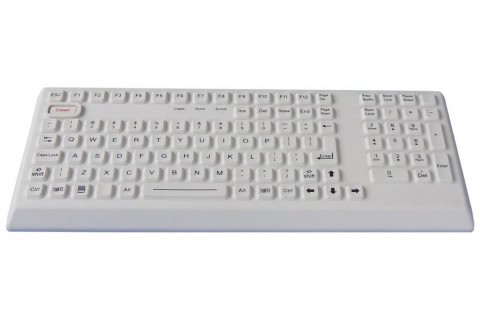 Keyboard K-TEK-M390KP-FN-DT
