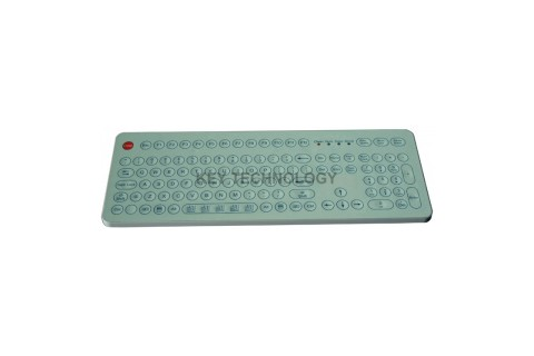 Keyboard Model No.: K-TEK-D399KP-FN-DT